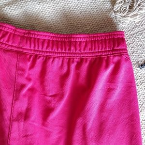 adidas Shorts - 4/$25 Adidas Pink Activewear Shorts Blue White S